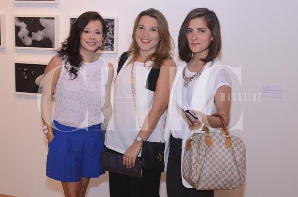 FotoChic by Chic Magazine | Inauguracion Mesocosmos ...
