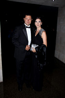 Francisco Candanos y Angélica Montemayor