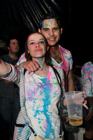 Life in Color Paint party