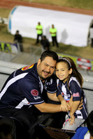 Rayados vs L.A. Galaxy