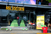 Brunch en Mr. Brown Dia del Perro Purina (7)