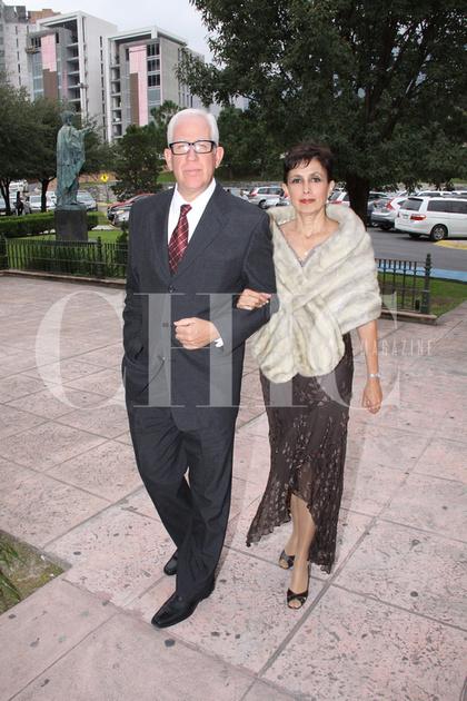 Matrimonio Jose Luis Repenning : Chic magazine boda paulina y josé luis