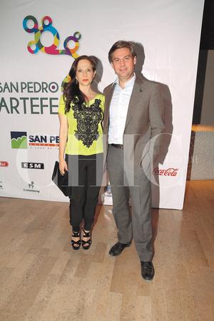 Chic magazine artefest 2014 gabriela elizondo de - Gabriela elizondo ...