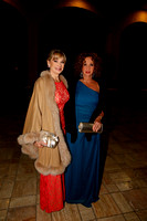 Claudia Siller y Luly Siller