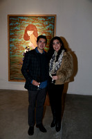 David Martinez y Elena Lopez