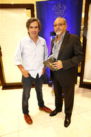 Presentación Johnny Walker Blue Label