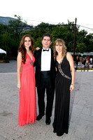 Andea Carrillo, Fernando Carrillo y Alicias Mora de Carrillo