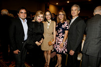 David Murray, Diana Watts de Murray, Diana Murray, Rebeca de Morales y Juan Gerardo Morales1